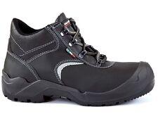 SCARPA ANTINFORTUNISTICA GIASCO STABILE GRANADA S3 - Safety Footwear