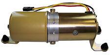 1965-1970 Cadillac DeVille & Eldorado new convertible top hydraulic pump motor