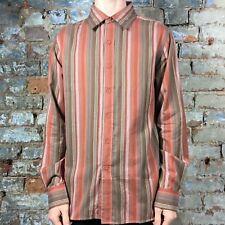ES Sonoma MNS Longsleeve shirt Brown Brand New Size S,M,L