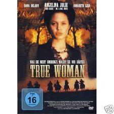 True Woman - Angelina Jolie, Rachael Leigh Cook 174 min NEU OVP