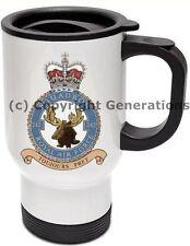 Royal air force 242 Escadron tasse de voyage
