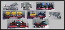 Lego Treno 9 Volt 4595 Vagoni Locomotore Entra nel negozio e scegli
