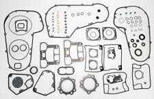 ENGINE GASKET KIT HARLEY EVOLUTION EVO FXR 2-3-4 FXRS FXLR LOW RIDER SUPER GLIDE