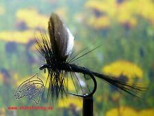 4 St BH EGG-FLY # 10 Fliege Lachs-Forelle-Fisch-Ei Regenbogenforelle Top Köder