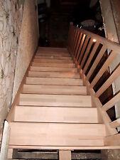 Treppe,Treppen,Fichte,massiv,Holztreppe,Holztreppen,PS