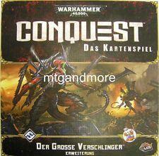 Warhammer 40000 Conquest LCG - The Great verschlinger #001-038 CARD Select