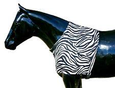 Sleazy Sleepwear for Horses Shoulder Guard Prints Multiple Sizes & Patterns