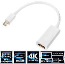MDP Full 4K× 2K For Apple iMac Mac Mini Pro Air Mini Displayport to HDMI Adapter