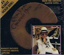 John, Elton Greatest Hits DCC GOLD CD NEU Sealed