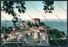 Viterbo Capodimonte Foto FG cartolina D6608 SZA