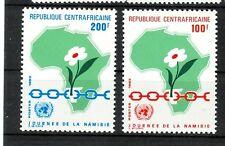 FIORI - FIORI CENTRAL AFRIC REP. 1983