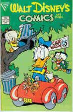 WALT Disney 's Comics & Stories # 514 (Barks) (USA, 1987)