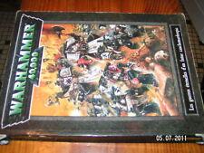 Warhammer 40000 livre souple Les guerres eternelles ...