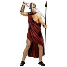 Spartan Greek Warrior Costume 300 Halloween Fancy Dress