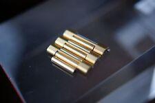 OMEGA Seamaster Bracelet Links Gold Plated 18mm 100% Original