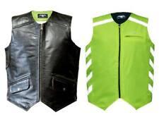 Missing Link Mens Hi-Vis DOC Reversible Safety Vest - Green DOCMG