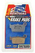 Renthal RC-1 Works Brake Pads BP-108 Metallic 80-1908 1721-0784 BP-108 80-1908