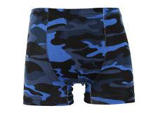 Jungen Shorts (10er Pack) Unterwäsche Unterhosen Höschen Kinder Mehrfarbig 75125