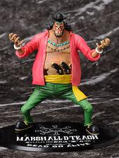 Bandai Figuarts ZERO One Piece Marshall D Teach マーシャル・D・ティーチ Blackbeard Figure