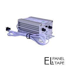 Dédié El inverter pour A4 T EL Panel (600squ cm) 12 V-Conducteur de 34.00 £