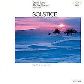 Winter Solstice by David Lanz (CD, 1985, Narada)