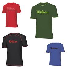 Wilson T-Shirt - T-Shirt in verschiedene Farben und Motive -  Neuware