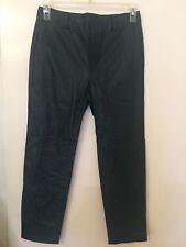 Vince. SAMPLE SALE leather pants