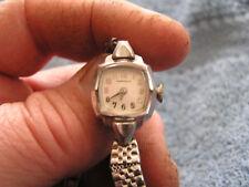 Vintage Women's Caravelle Watch N6