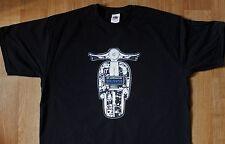T-shirt VESPA SCOOTER