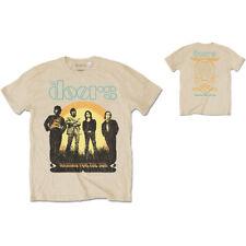 The Doors waiting for the sun 1968 Tour Official merchandise t-shirt M/L/XL nuevo