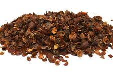Crushed Rosehips - Premium Quality - Dried Rose Hip Fruit Herbal Tea, Free P&P