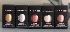 MAC Pigment 0.15 oz / 4.5 g NIB ( Choose )