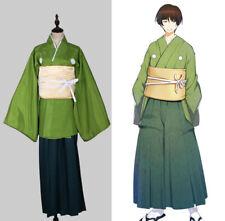 Touken Ranbu Ishikirimaru Cosplay Costume Déguisement Manga Japon Jeux