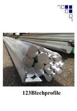 Aluminium Rundmaterial, Aluminiumstange,Ø10-50mm, Alu Stange, Alu rund, bis 2m
