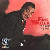 Fats Waller - Joint Is Jumpin' [RCA Bluebird] (1988) {CD Album}