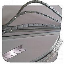 Profilo Curvo | Guida Angolare Paraspigolo FLESSIBILE Cartongesso Vertebra Arco