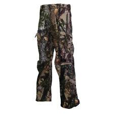 Ridgeline Torrent II Waterproof Pants - Buffalo Camo | Winter Hunting Clothing