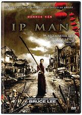 Ip Man (DVD, 2010) (WGU01145D)