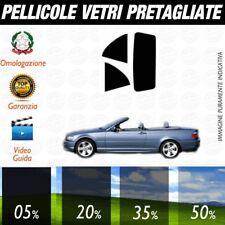 """BMW e36 Cabrio lunotto copertura /""""verde/"""" Wopavin PVC materiale di montaggio NUOVO"""