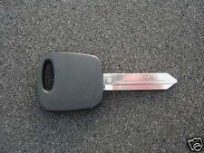 2001-2005 Mazda Tribute Transponder Key blanks blank
