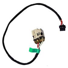 AC DC Power Jack Cable Connector for HP PAVILION 15-b011nr 15-b012nr 15-b119wm