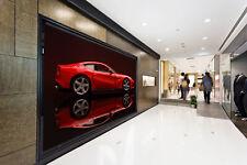 3D Ferrari sports car poster Wall Paper Print Decal Wall Deco Indoor wall Mural