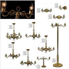 LED Deckenleuchte Pendelleuchte Wandlampe Tischlampe Kronleuchter LemirSwiecznik