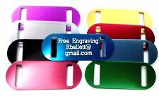 Pet-Tag-ID-Sliding-Collar-Dog-Tag-Aluminium-50mmx20mm-FREE-ENGRAVING