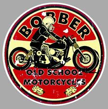 BOBBER OLD SCHOOL Sticker