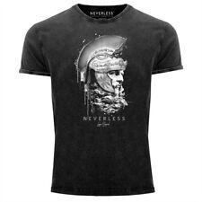 Sparte manches longues T-shirt poleis Polis Never Surrender symbole courage logo 300 sign