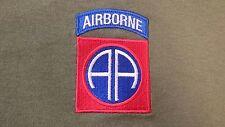 USA UNITED STATES ARMY 82nd AIRBORNE DIVISION SWEATSHIRT
