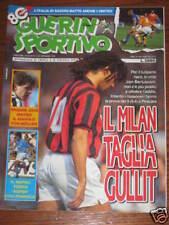 GUERIN SPORTIVO 1992/38 RITIRO NIGEL MANSELL OLANDA