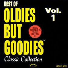 Oldies But Goodies 1