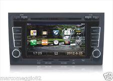Navigatore, gps touchscreen, Audi A4